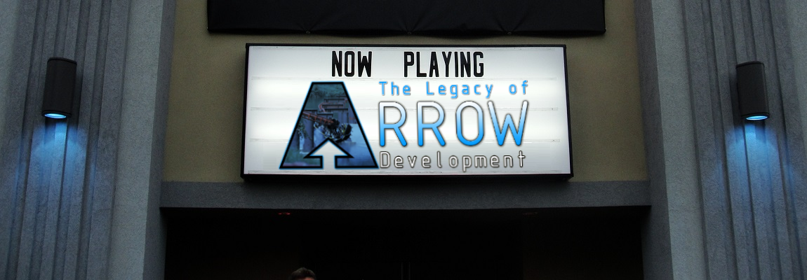 """ACE Documentary """"The Legacy of Arrow Development"""" at Kennywood Saturday, April 16th!"""