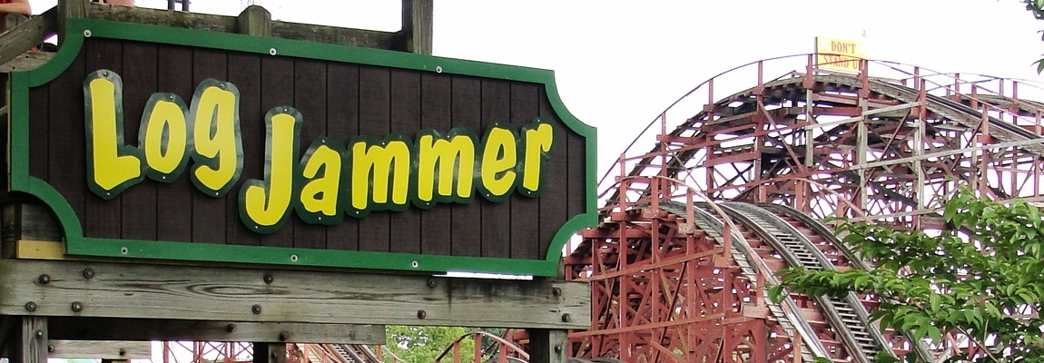 Log Jammer Closing…Here's What You Can Do!