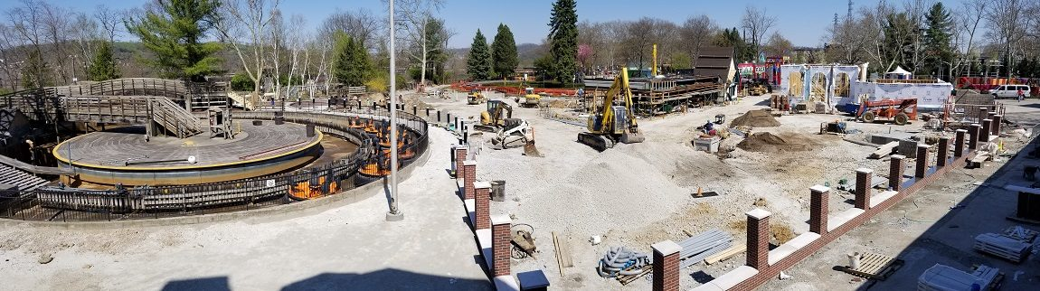 2018 Construction Updates