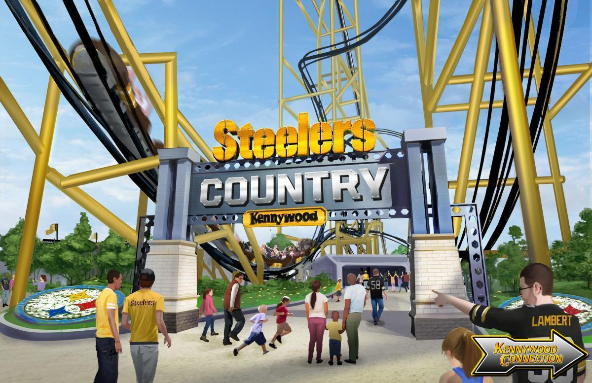 Steelers Country - Entry Gate Final