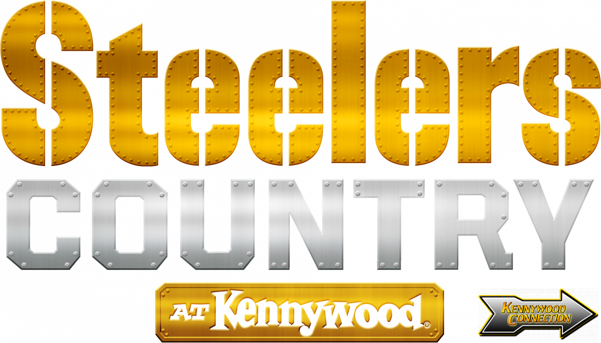Steelers Country Logo