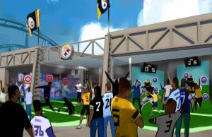 Steelers Country - Midway Games